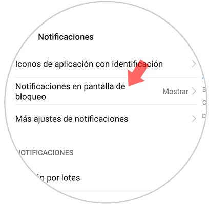 6 supprimer ou mettre des notifications sur l'écran de verrouillage huawei p30.png