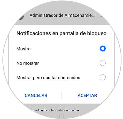 7 supprimer ou mettre les notifications sur l'écran de verrouillage huawei p30.png